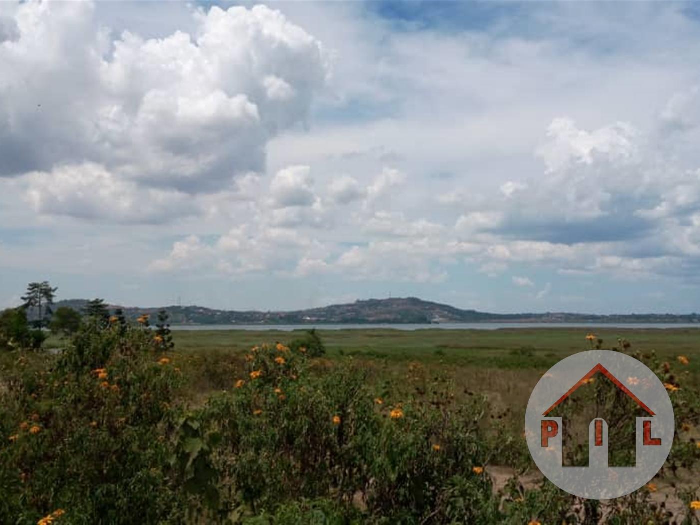 Multi Purpose Land for sale in Lutembe Wakiso