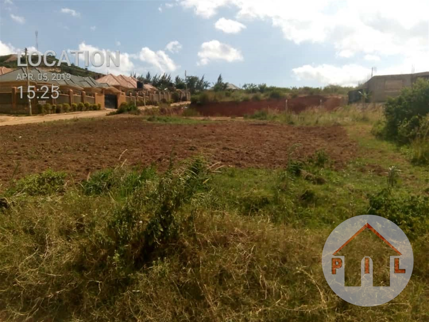 Residential Land for sale in Nansana Wakiso