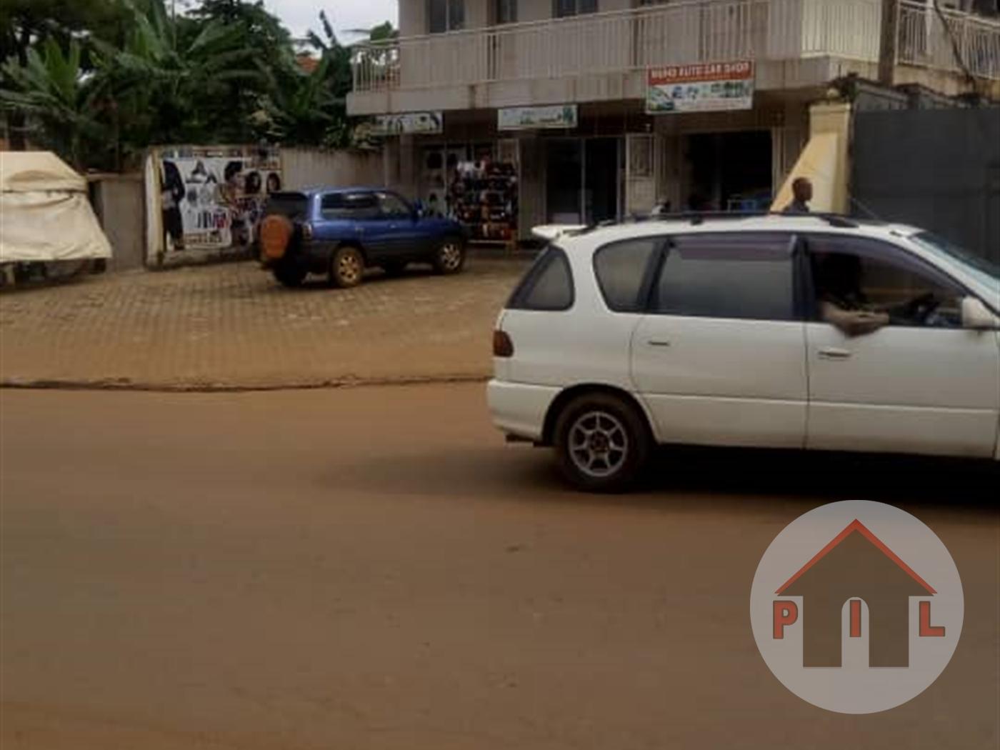 Commercial block for sale in Gaba Wakiso