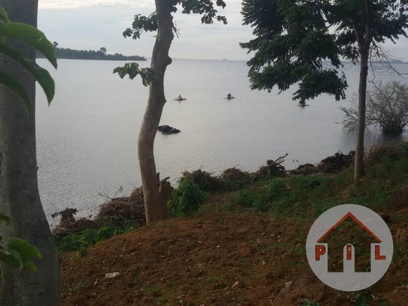 Recreational Land for sale in Entebbe Bugiri