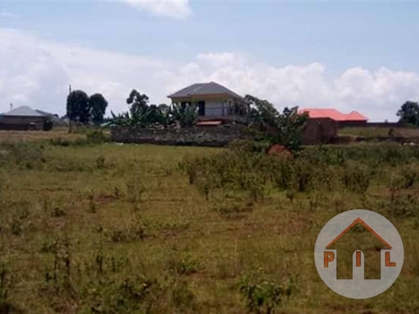 Agricultural Land for sale in Masaka Masaka