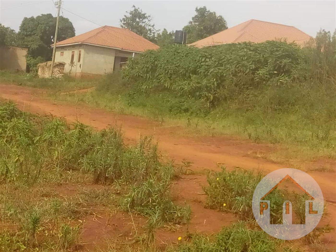 Residential Land for sale in Kajjansi Wakiso