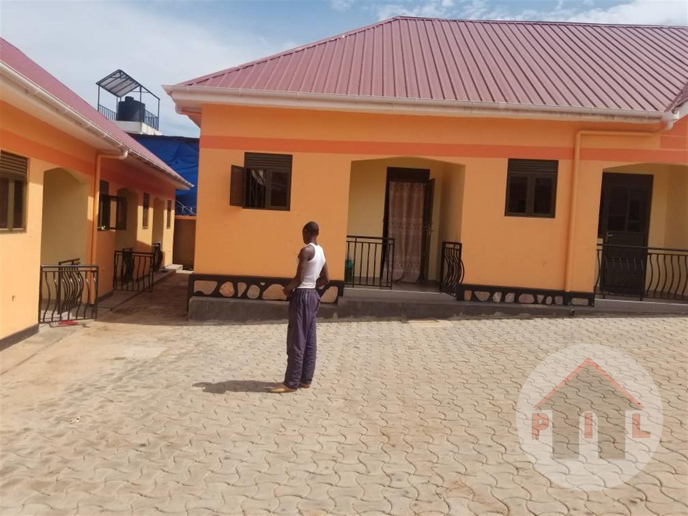 Rental units for sale in Zana Wakiso