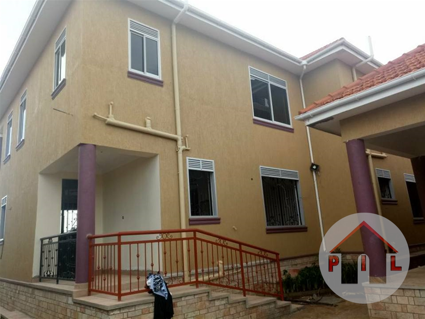 Apartment block for sale in Luzira Wakiso