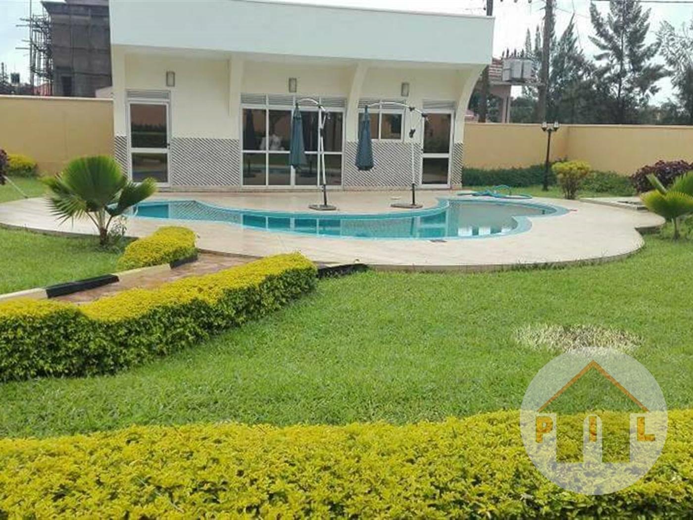Maisonette for sale in Muyonyo Kampala