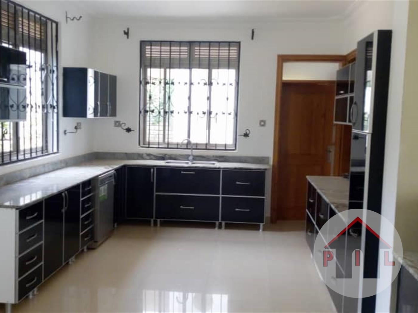 Apartment for sale in Namugongo Wakiso