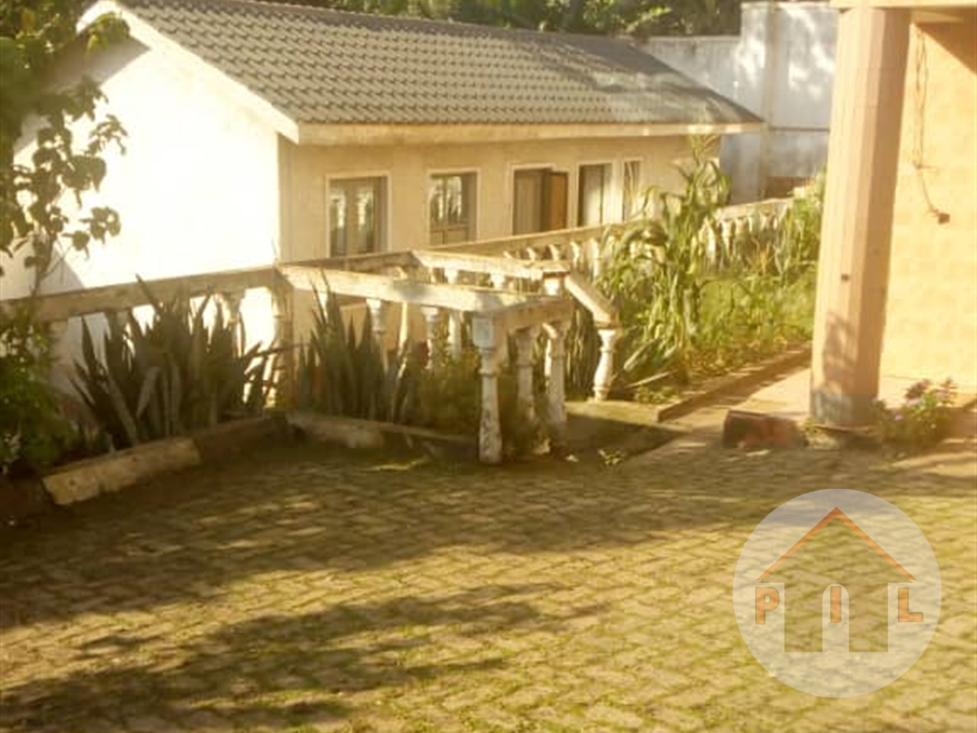 Apartment for sale in Mengo Kampala