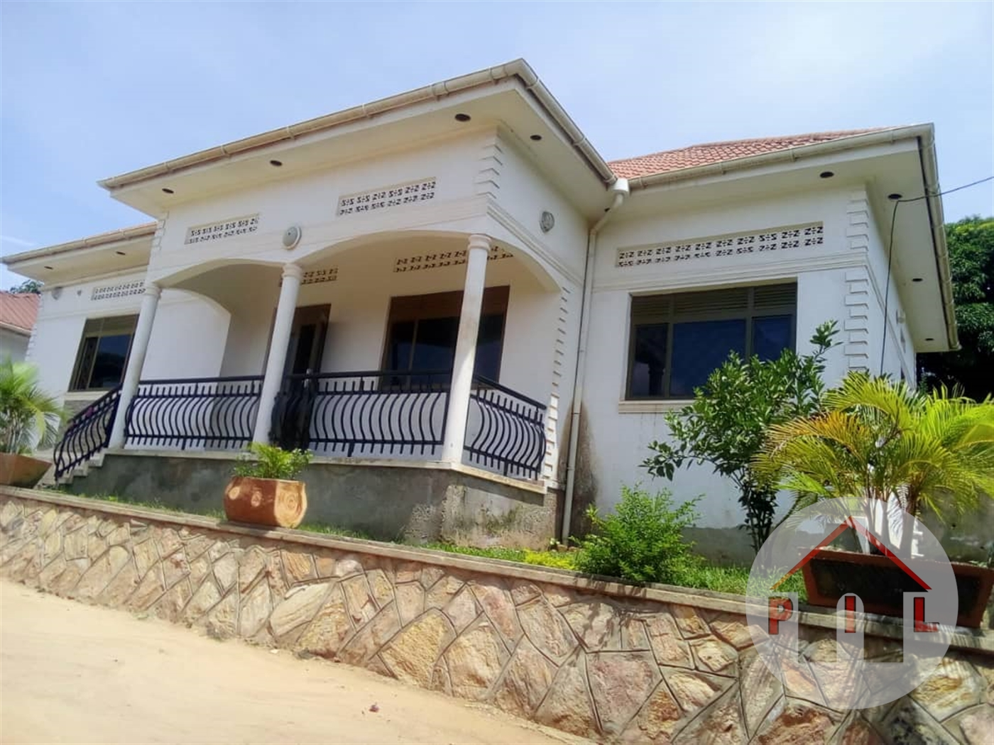 Bungalow for sale in Salama Kampala