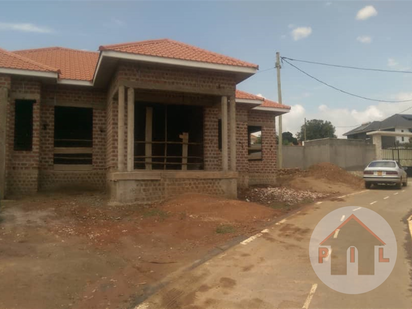 Shell House for sale in Bulindo Wakiso