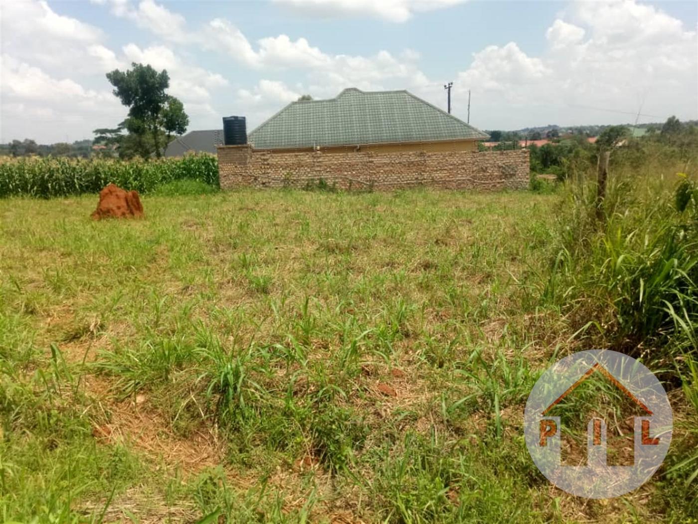 Residential Land for sale in Abaitababiri Wakiso