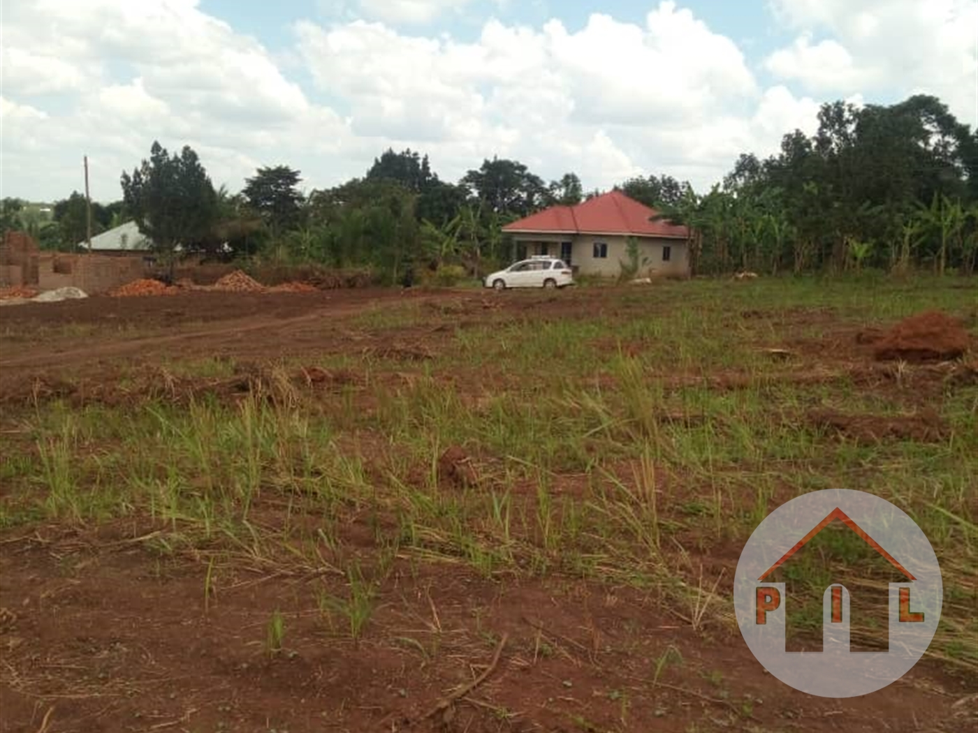 Residential Land for sale in Nsangi Wakiso