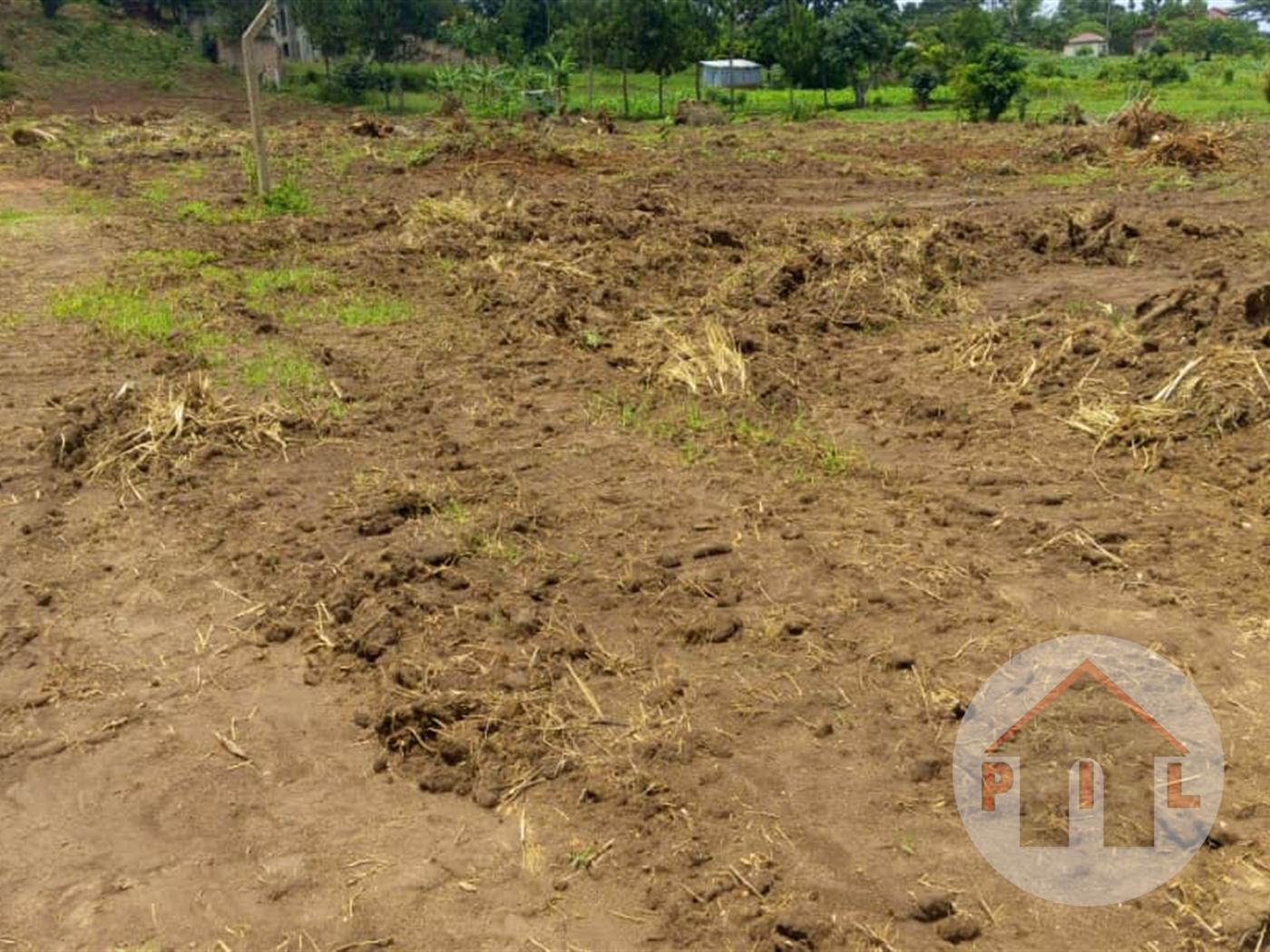 Residential Land for sale in Kakiri Wakiso