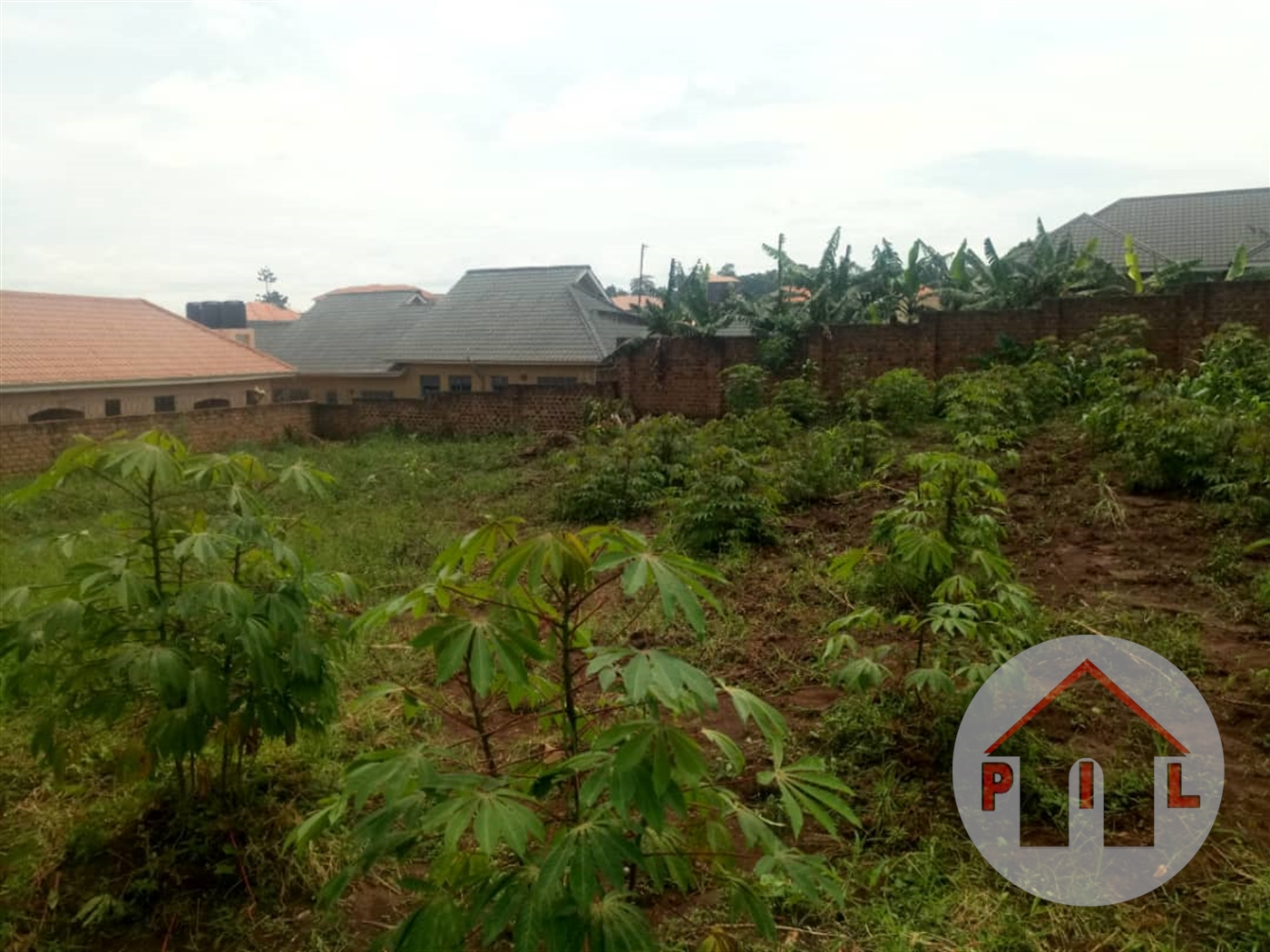 Residential Land for sale in Mpami Mpigi