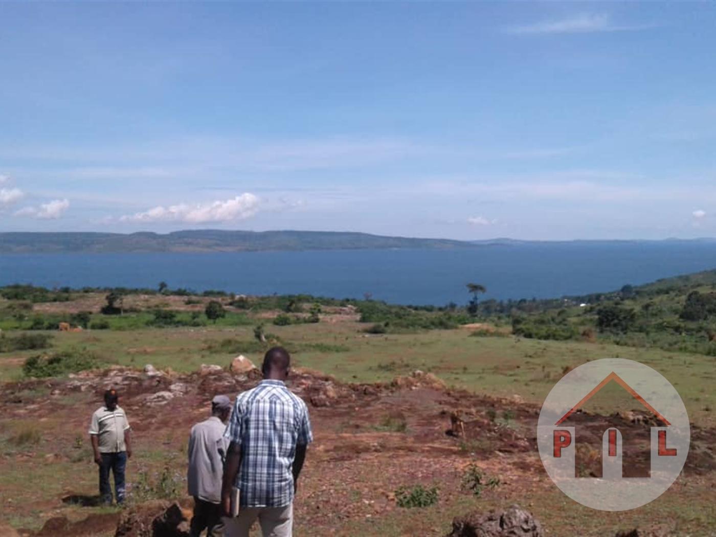 Residential Land for sale in Sissa Wakiso