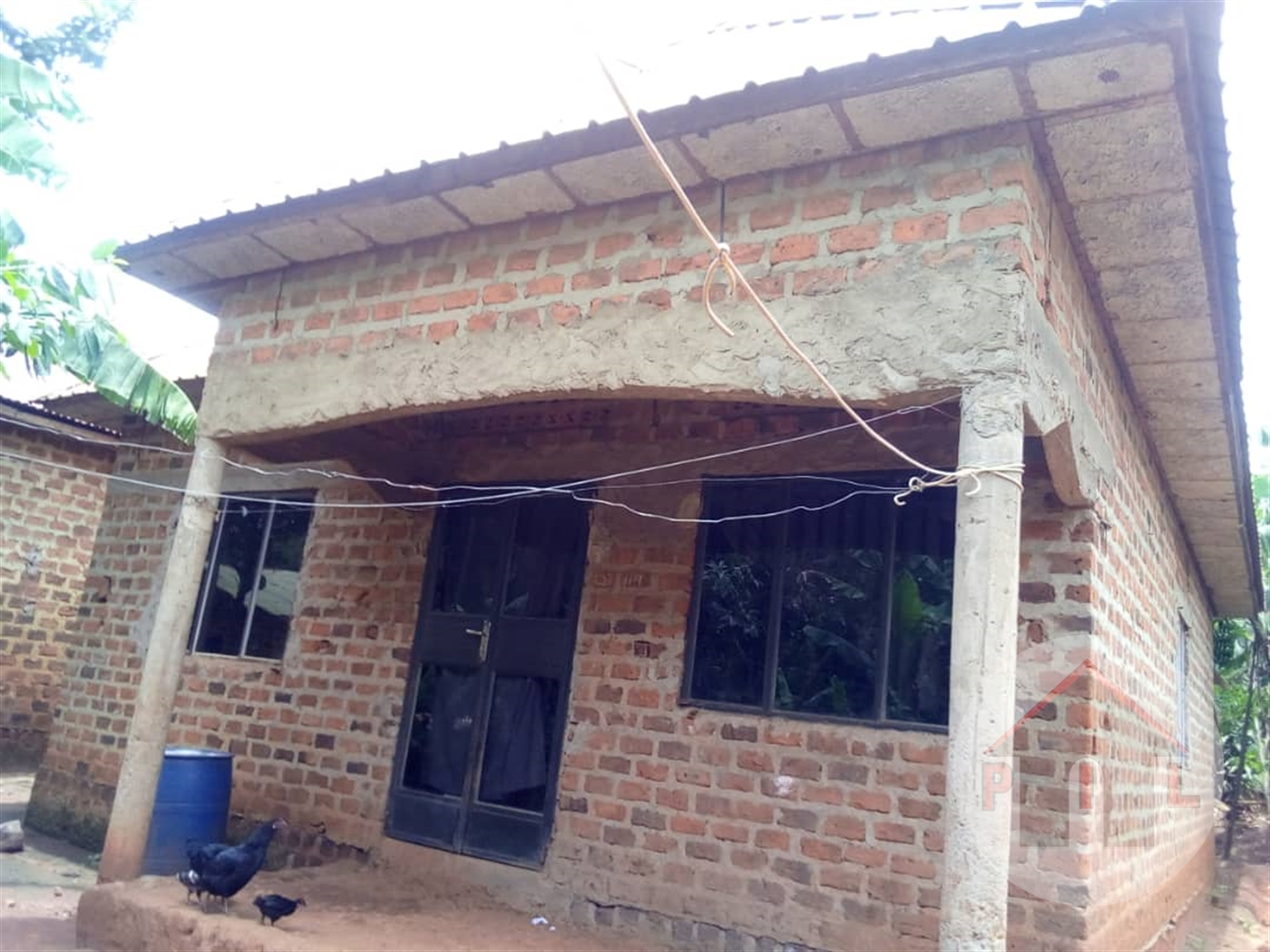 Bungalow for sale in Senge Wakiso
