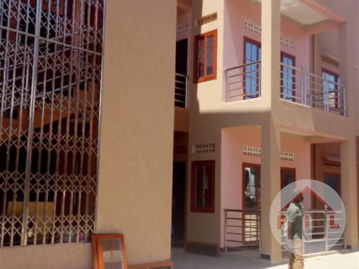 Apartment block for sale in Bulange Kampala