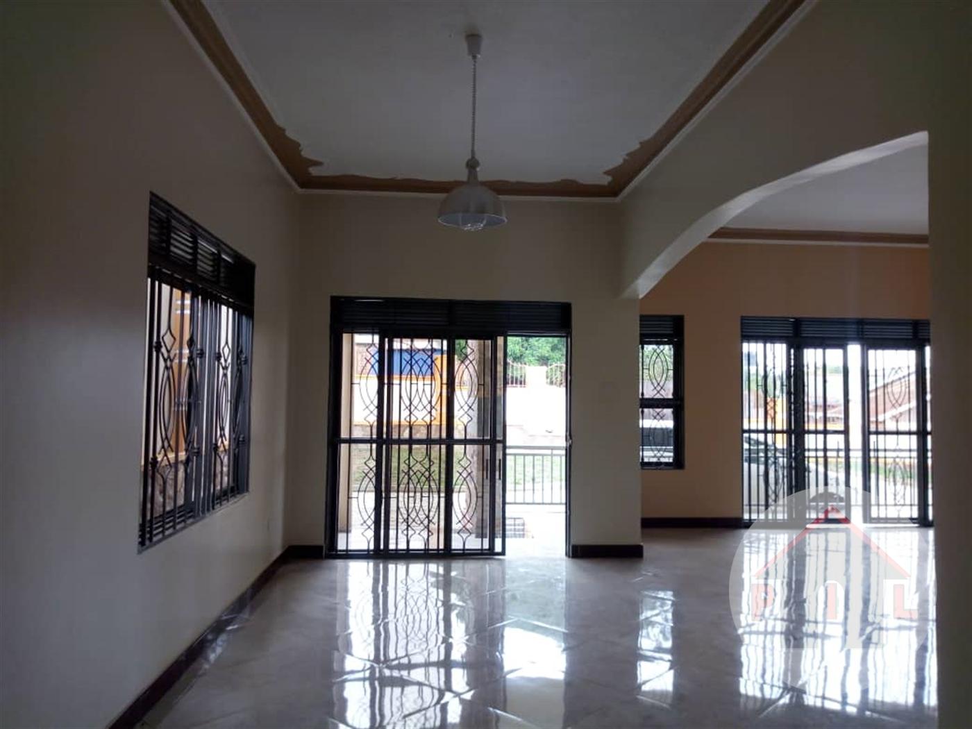 Bungalow for sale in Kajjansi Kampala