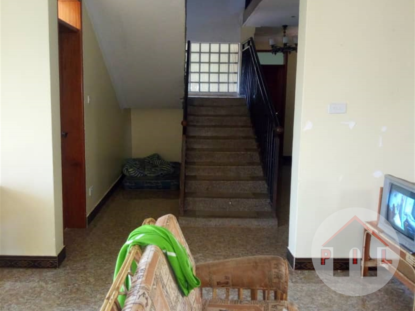 Mansion for sale in Seeta Mukono
