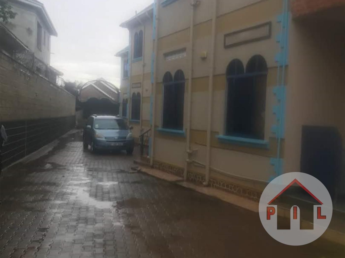 Apartment block for sale in Muyenga Wakiso
