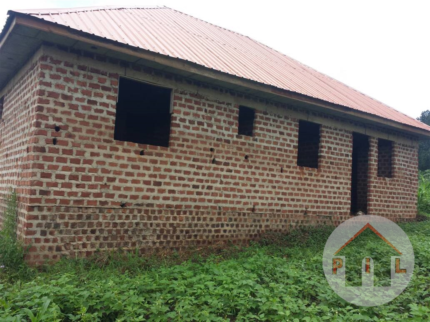 Shell House for sale in Gayaza Wakiso