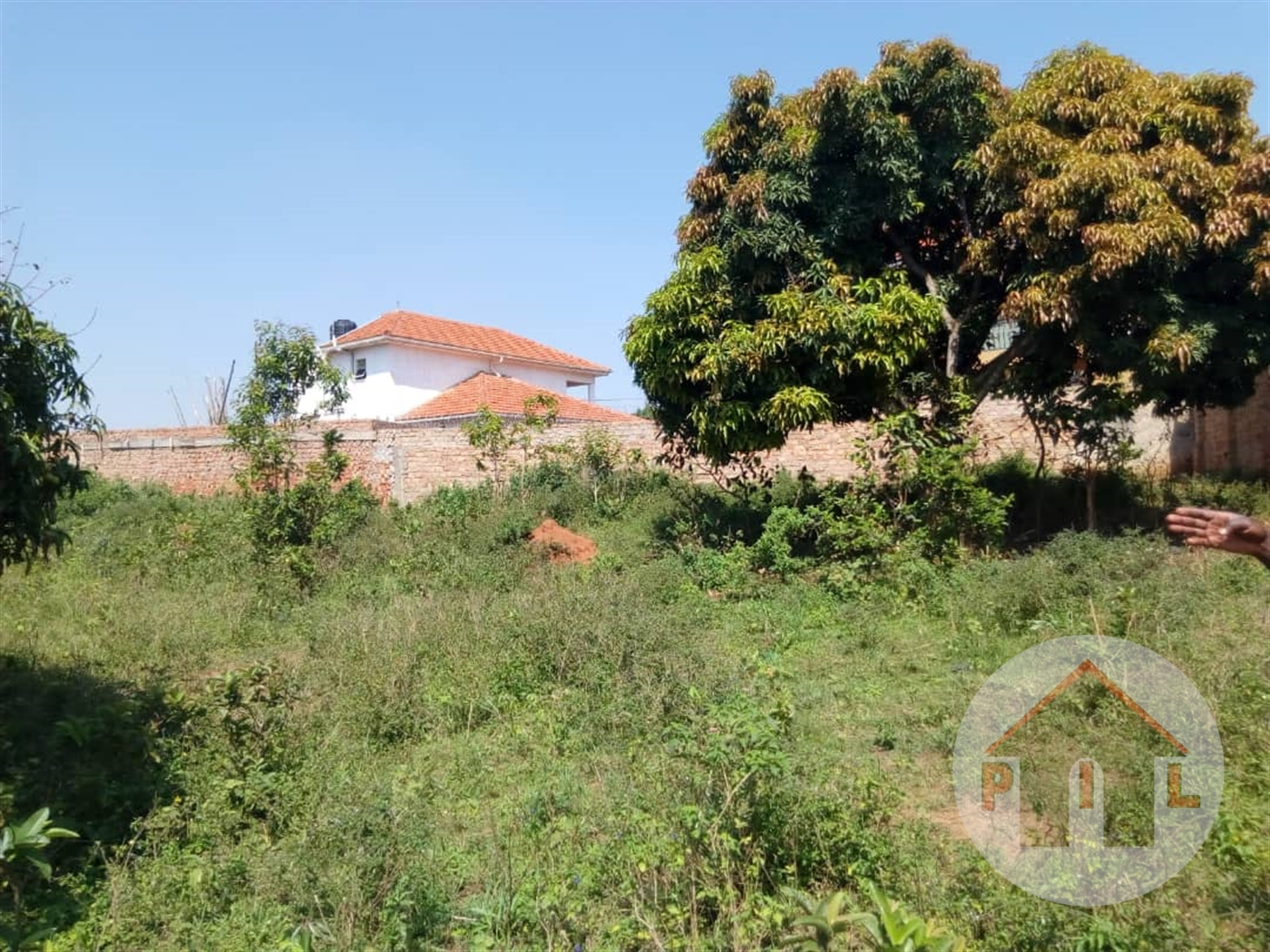 Residential Land for sale in Mbalwa Wakiso