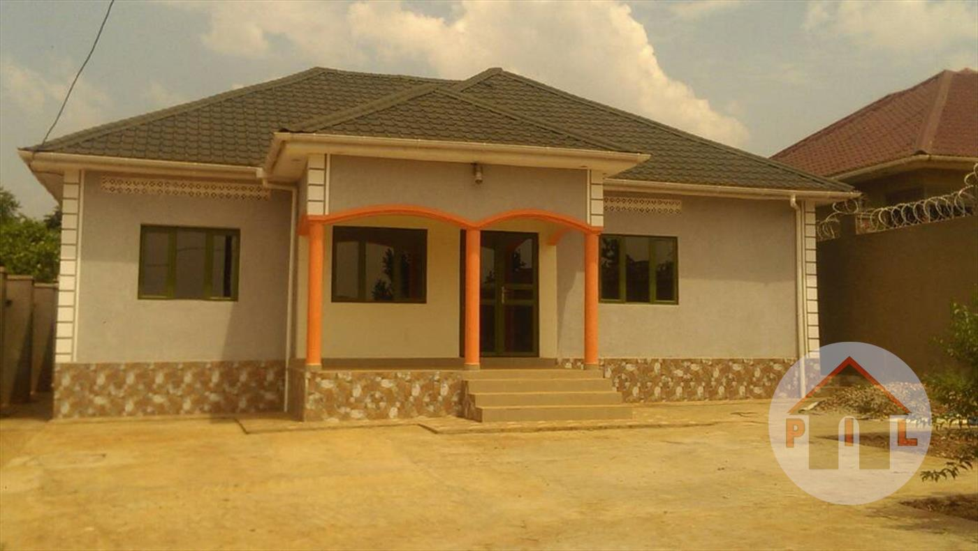 Bungalow for sale in Mpelerwe Kampala