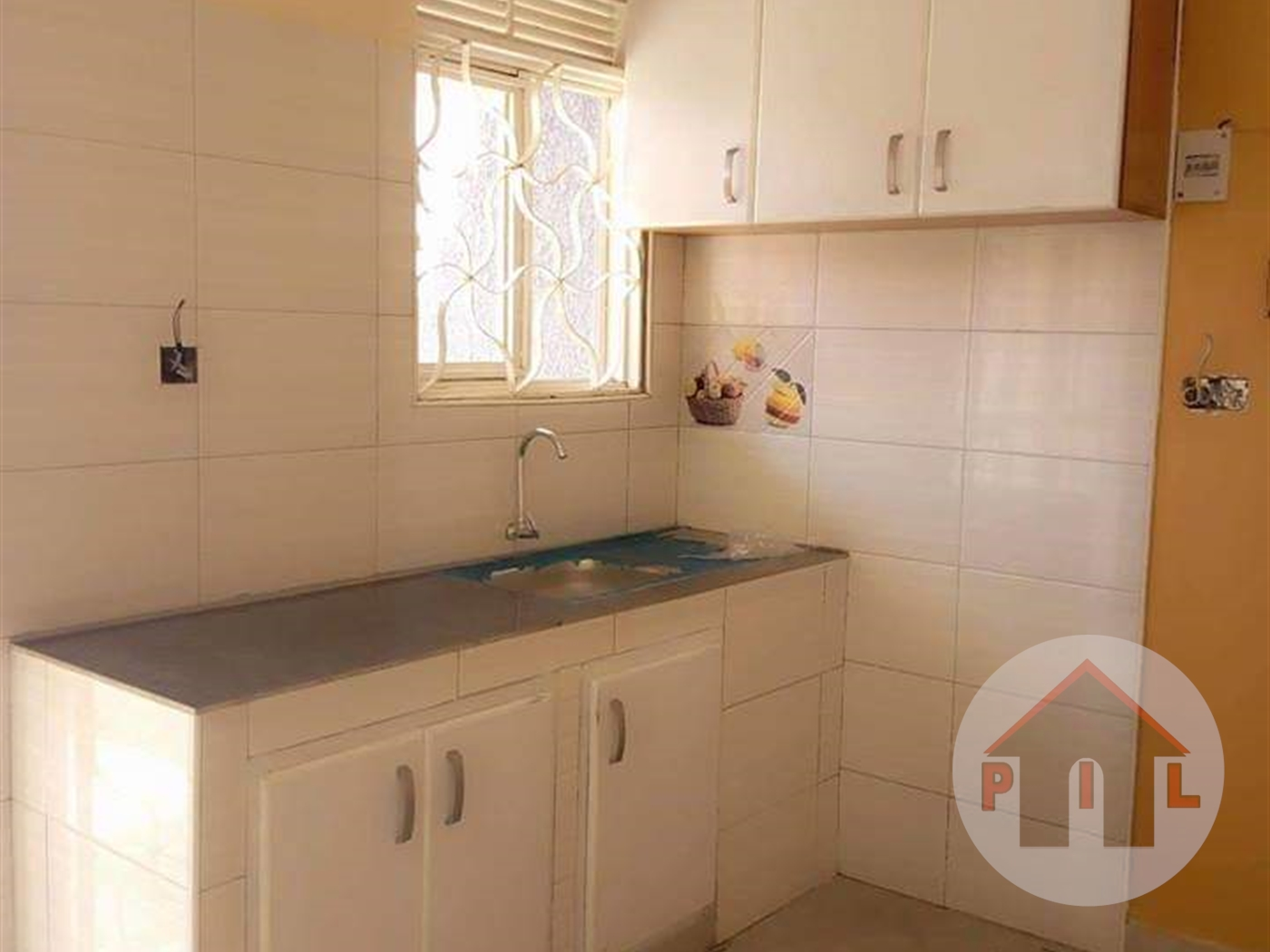 Bungalow for sale in Lugujja Wakiso