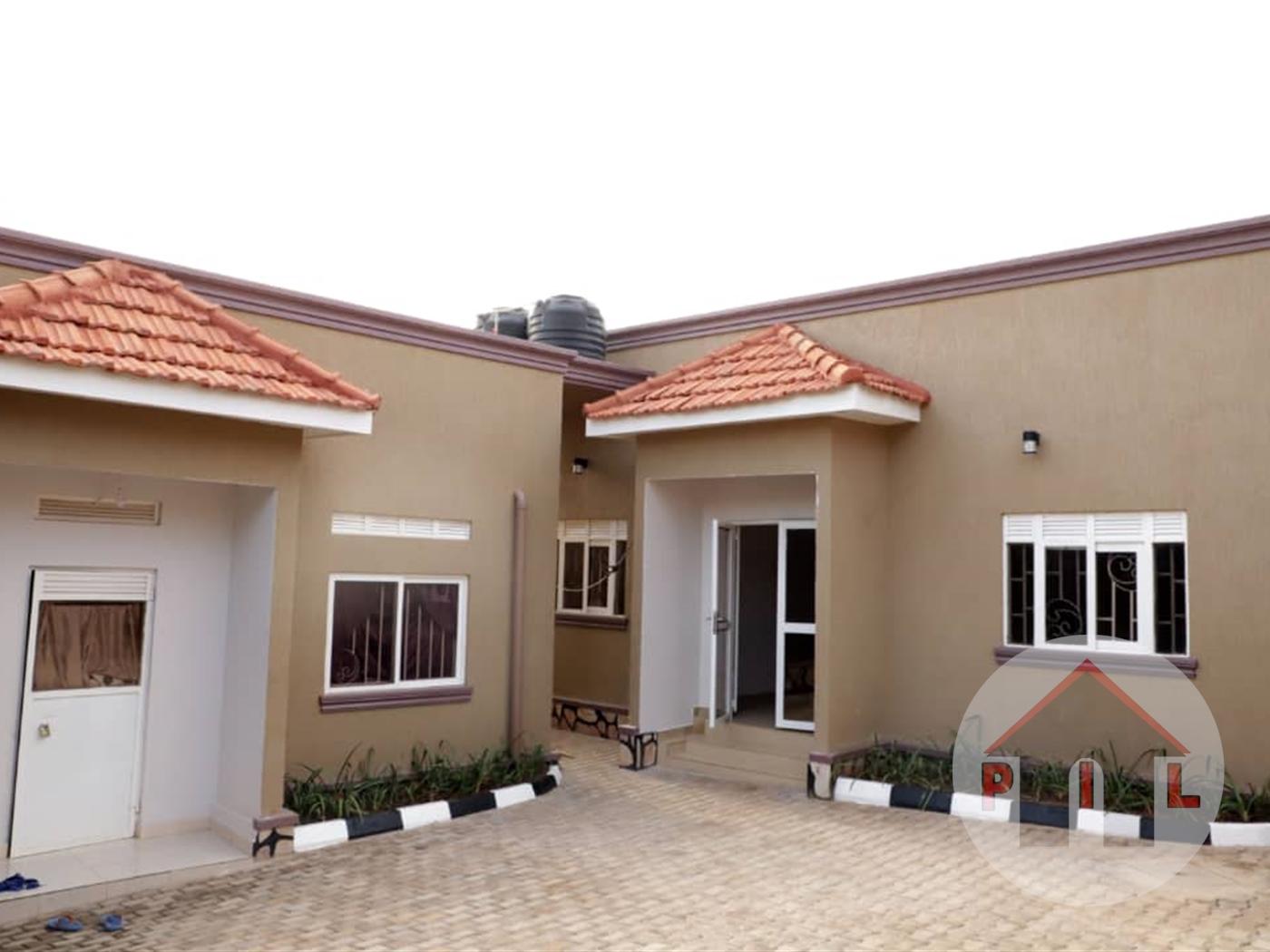 Rental units for sale in Ntinda Wakiso