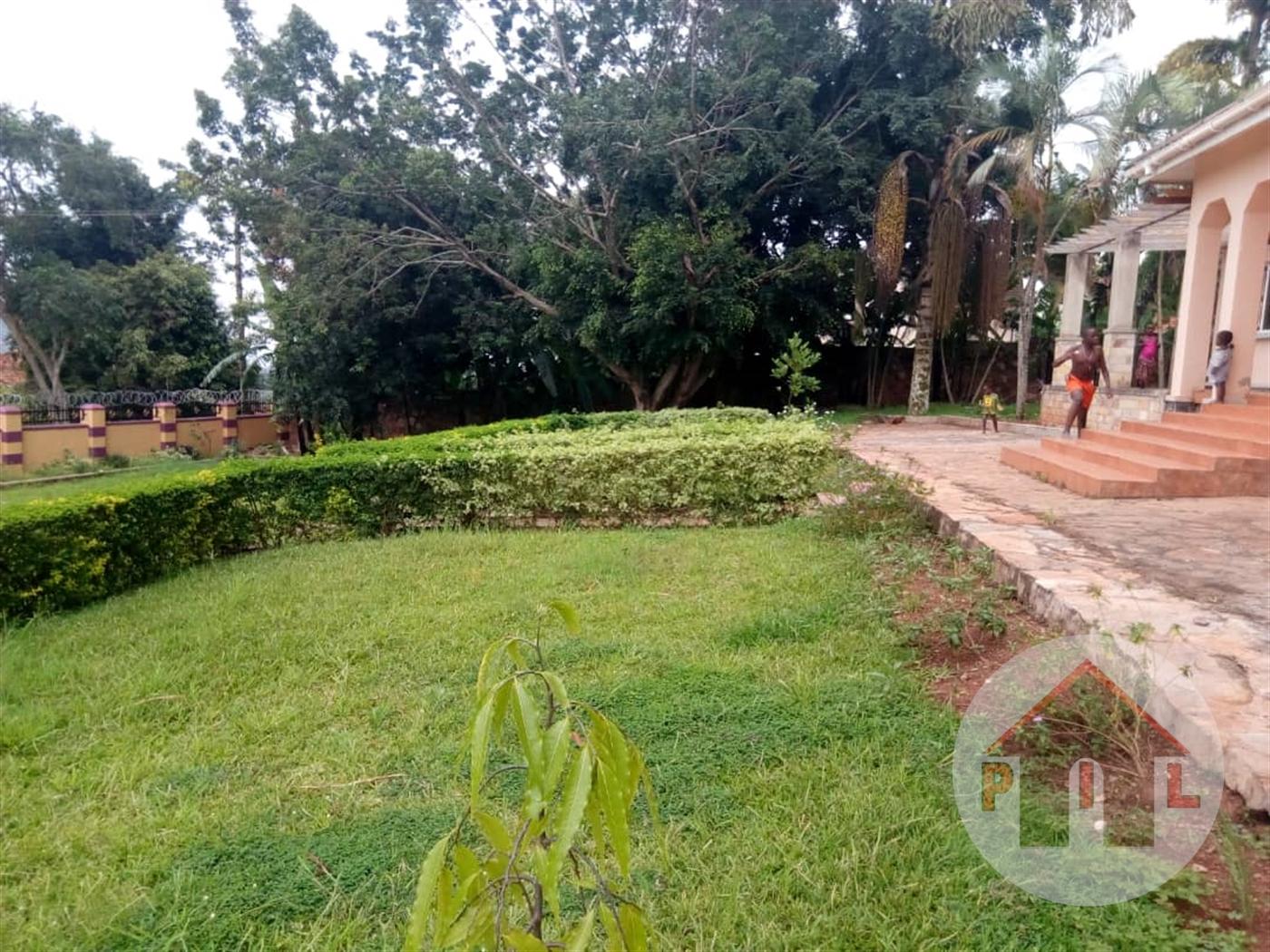 Bungalow for sale in Lubowa Kampala