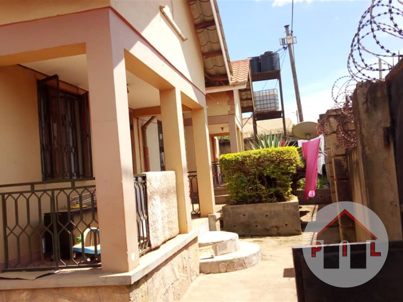 Rental units for sale in Bweyogerere Wakiso