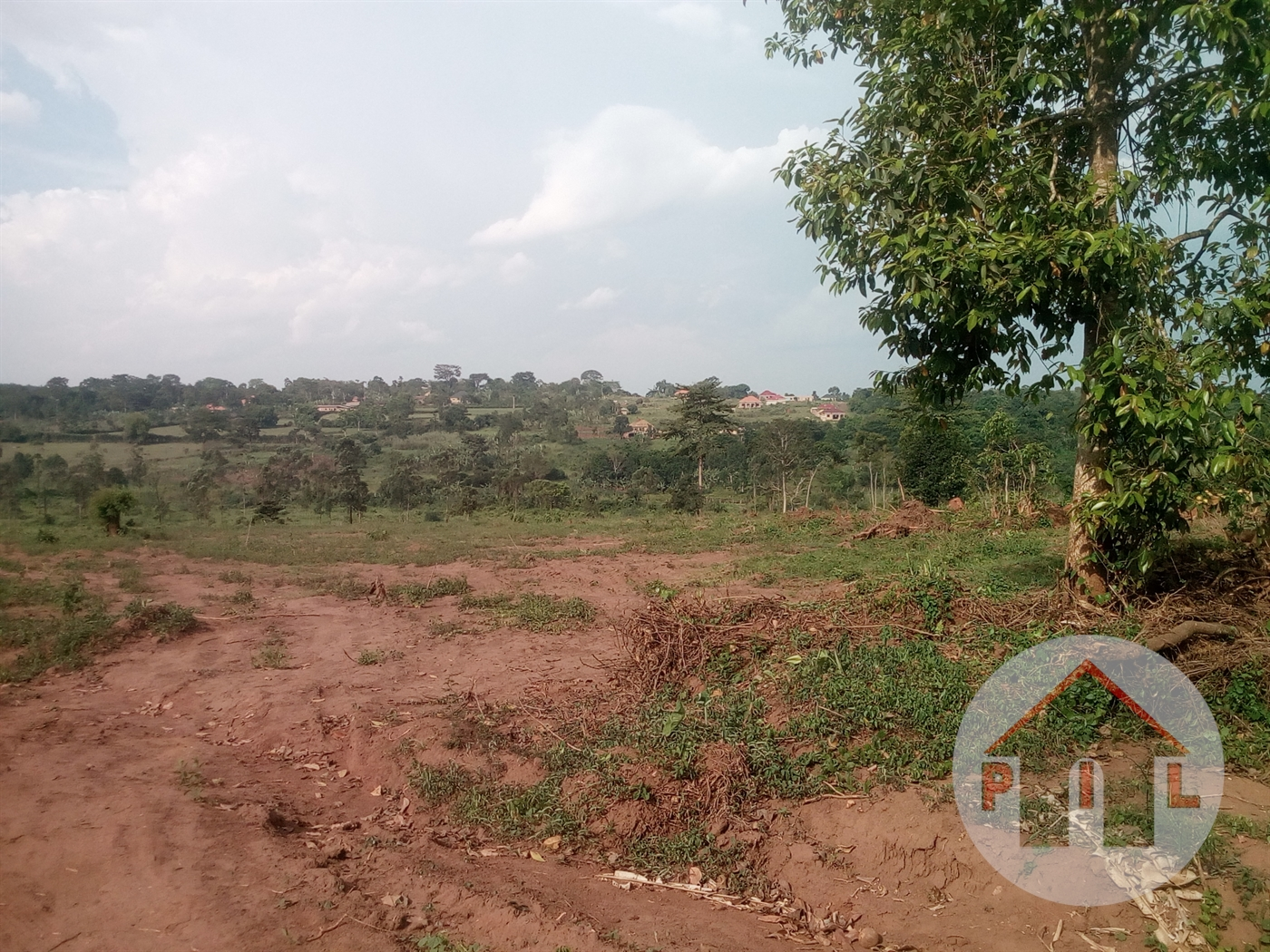 Multi Purpose Land for sale in Kitagobwa Wakiso