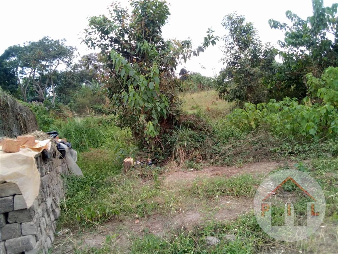 Residential Land for sale in Kigoma Wakiso