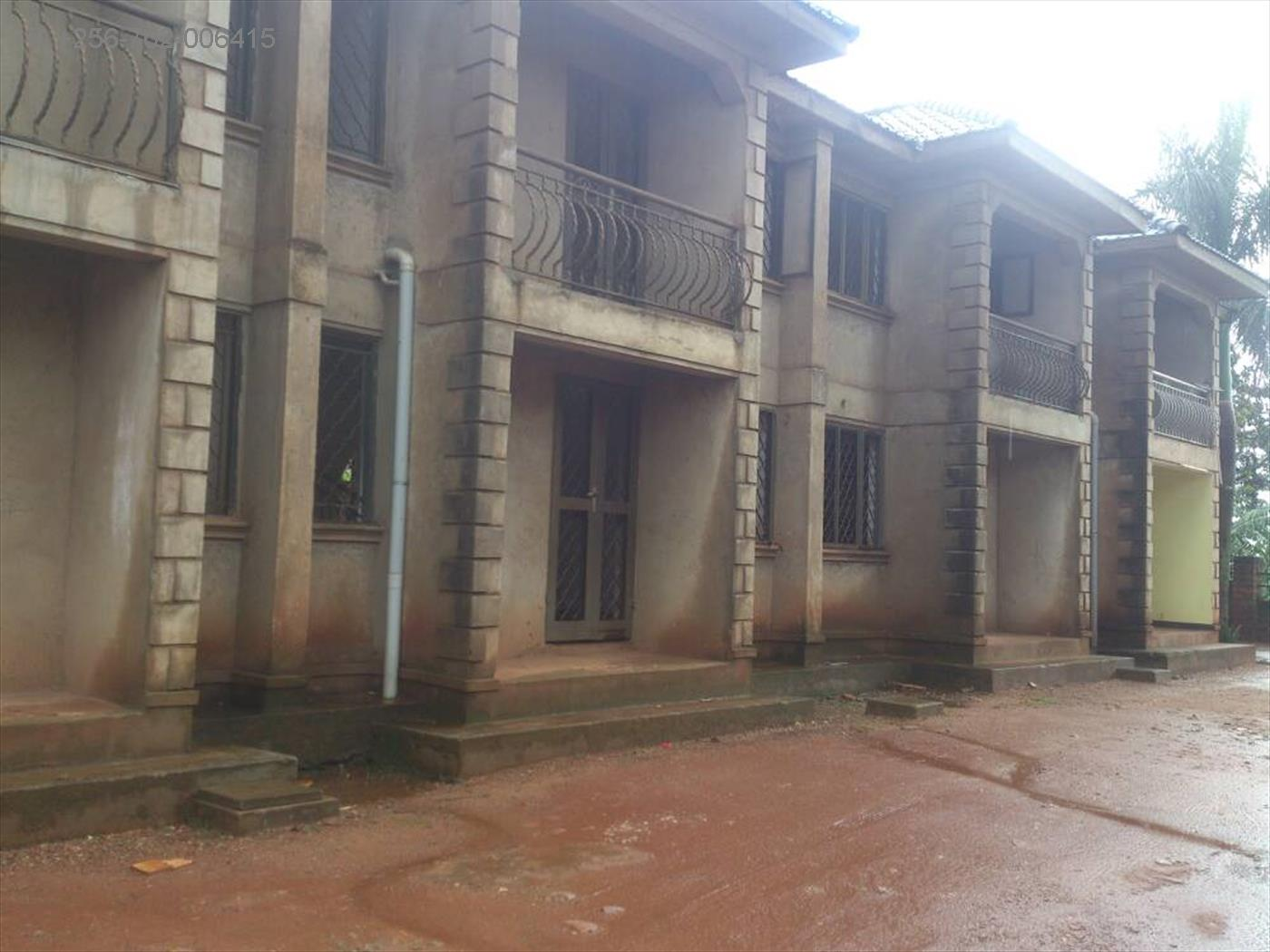 Apartment block for sale in Ntinda Kampala