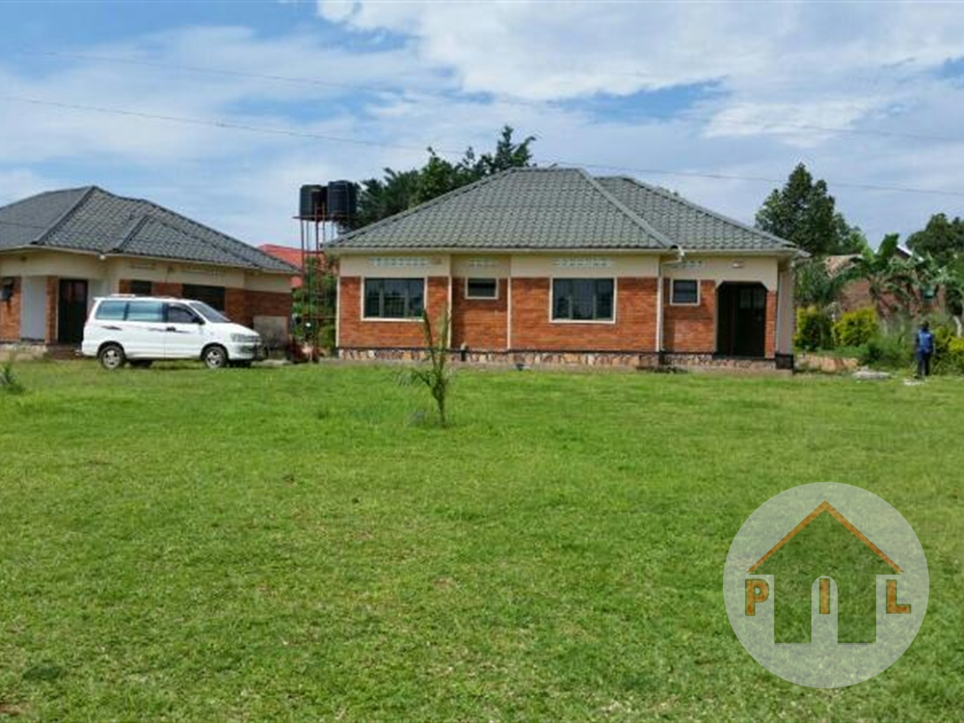 Bungalow for sale in Katomi Kampala