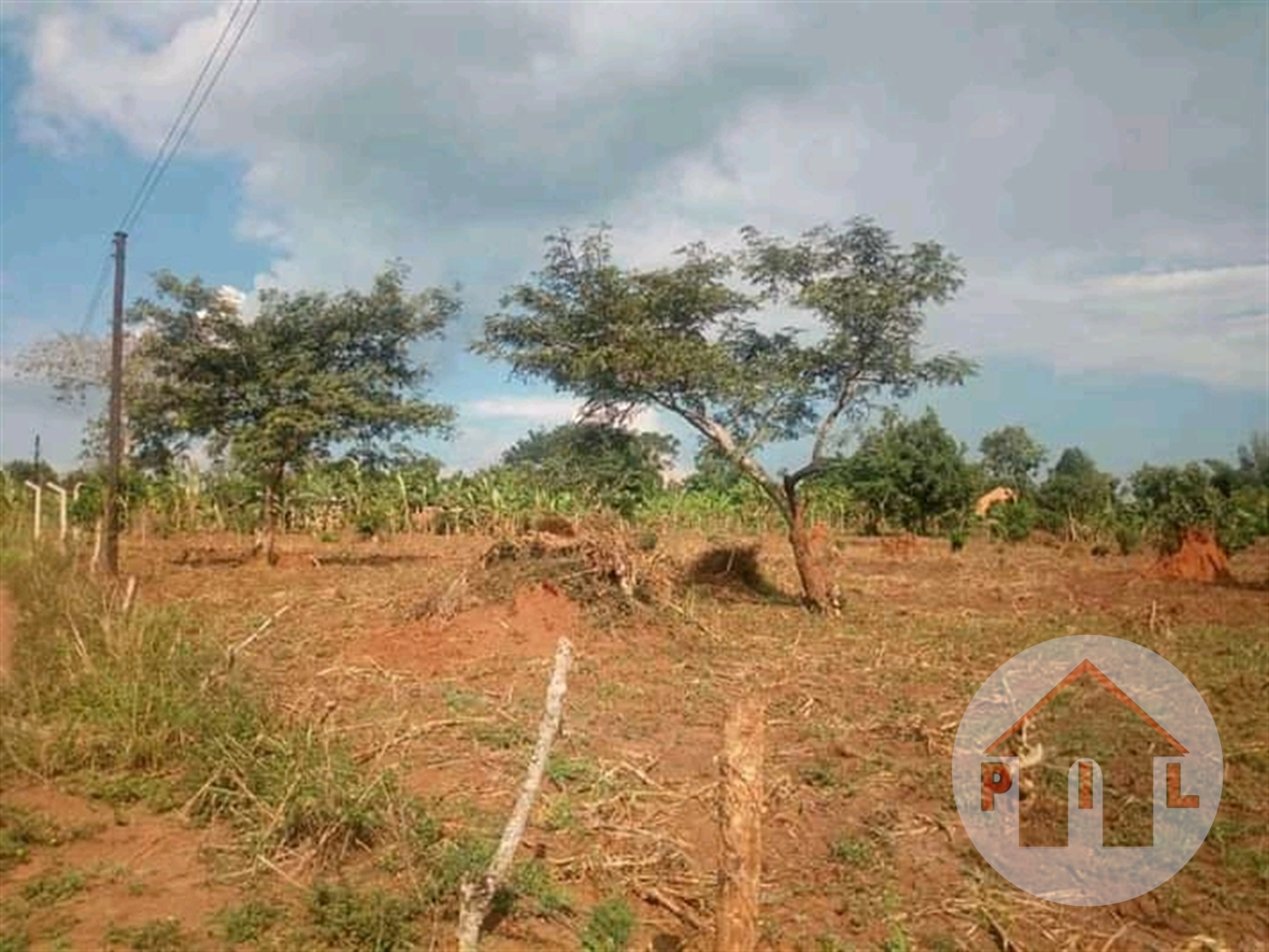 Residential Land for sale in Kirolo Luwero