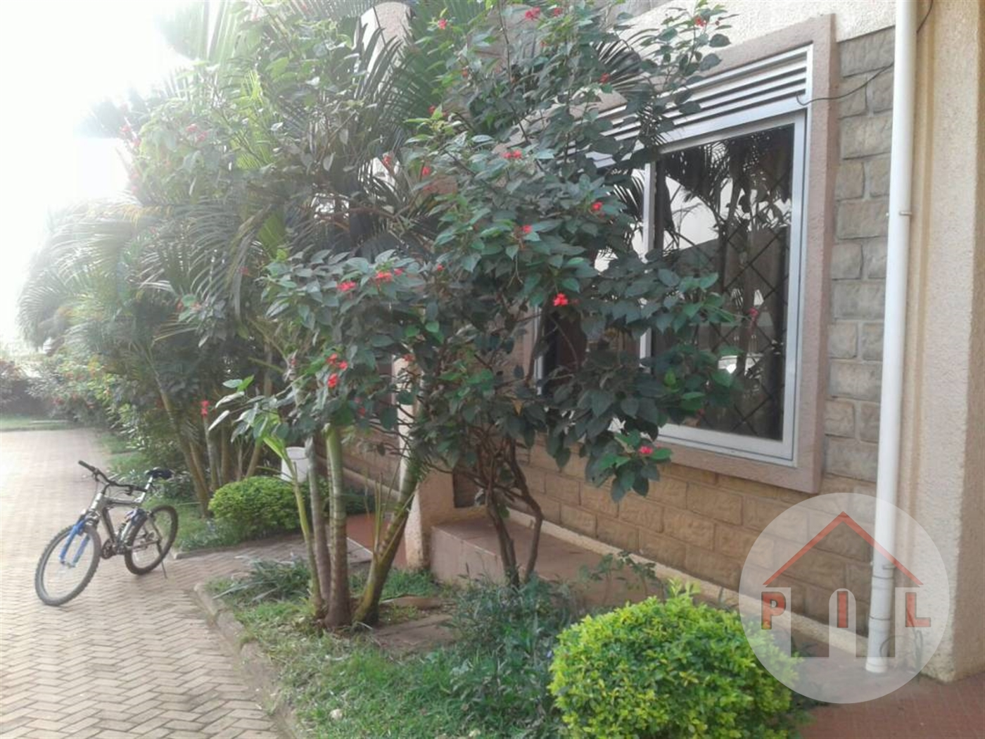 Apartment for sale in Kiwatule Wakiso