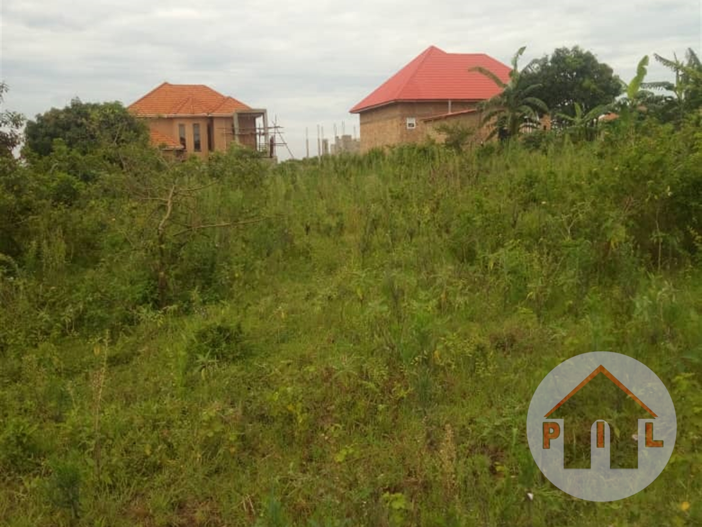 Residential Land for sale in Sissa Wakiso