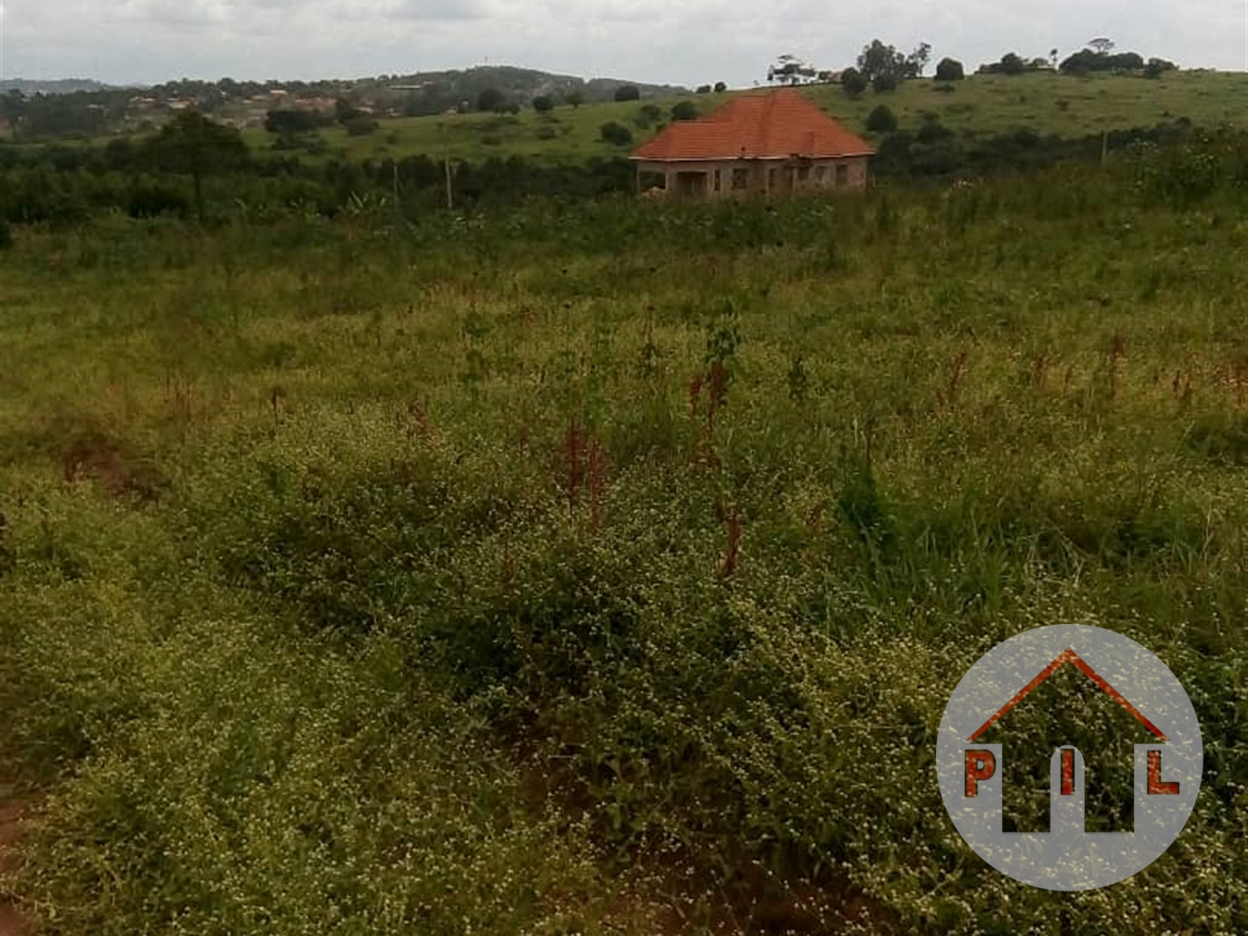Agricultural Land for sale in Masonko Luwero