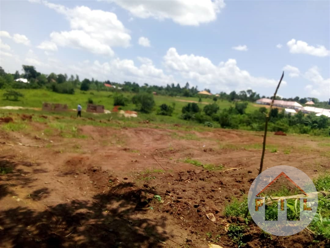Residential Land for sale in Bypass Wakiso