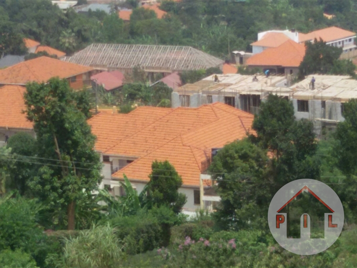 Residential Land for sale in Kulambilo Wakiso