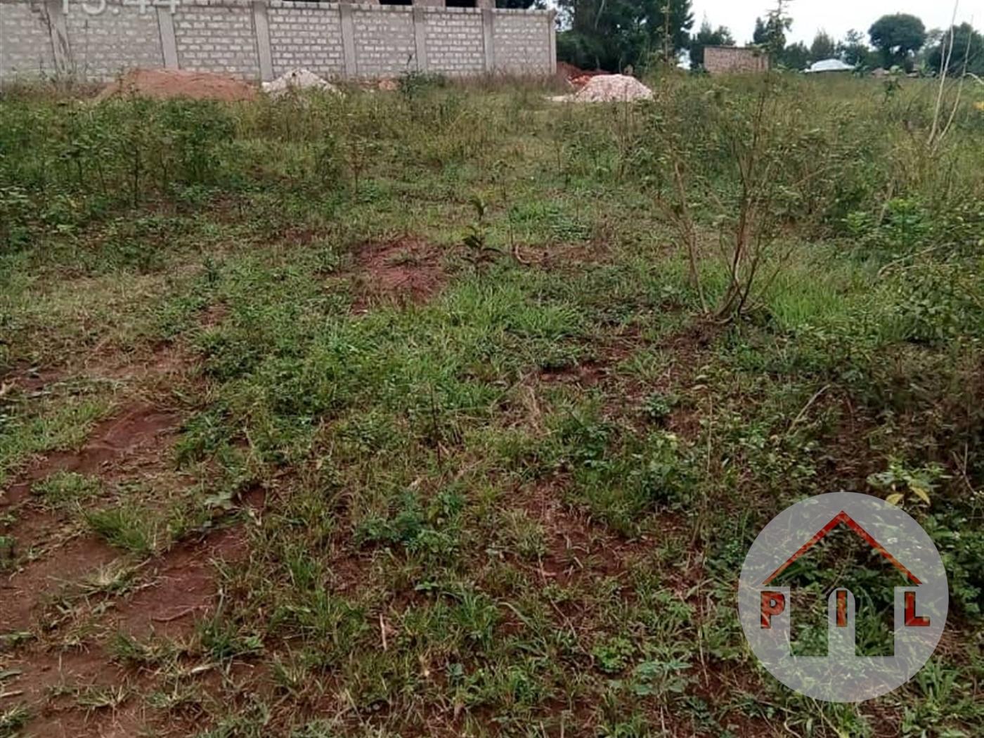 Residential Land for sale in Kulambilo Wakiso