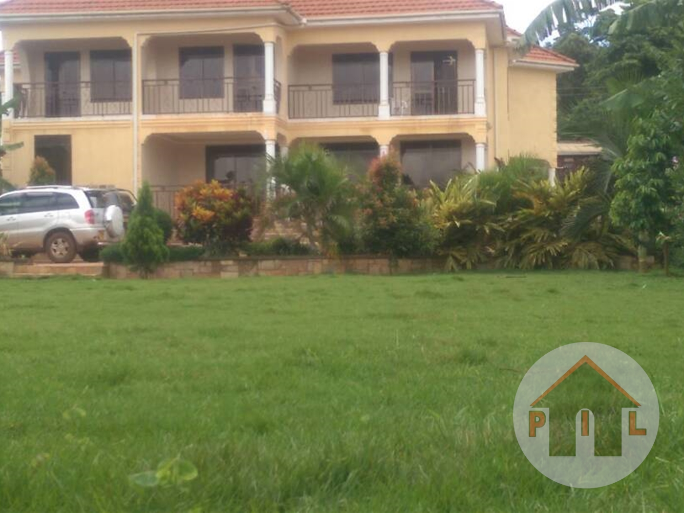 Mansion for sale in Kitenda Wakiso