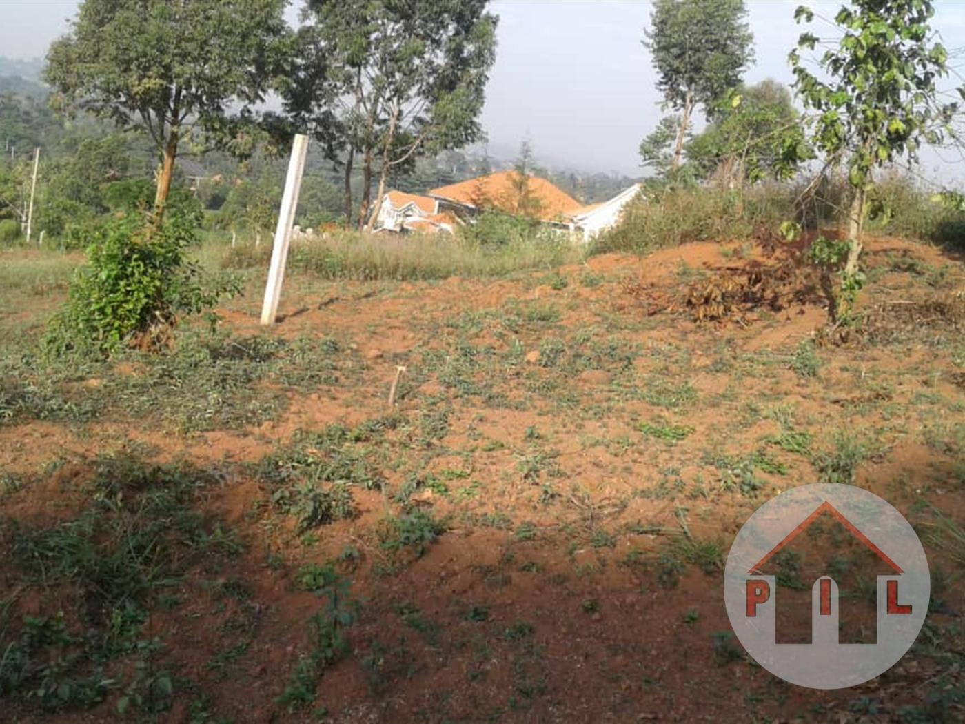 Multi Purpose Land for sale in Kitende Wakiso