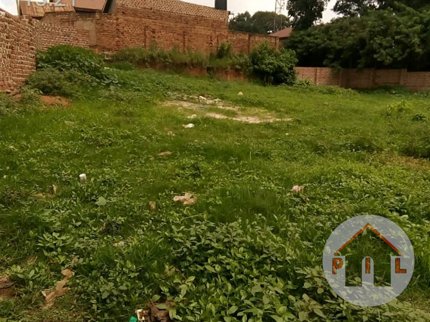 Commercial Land for sale in Buziga Kampala