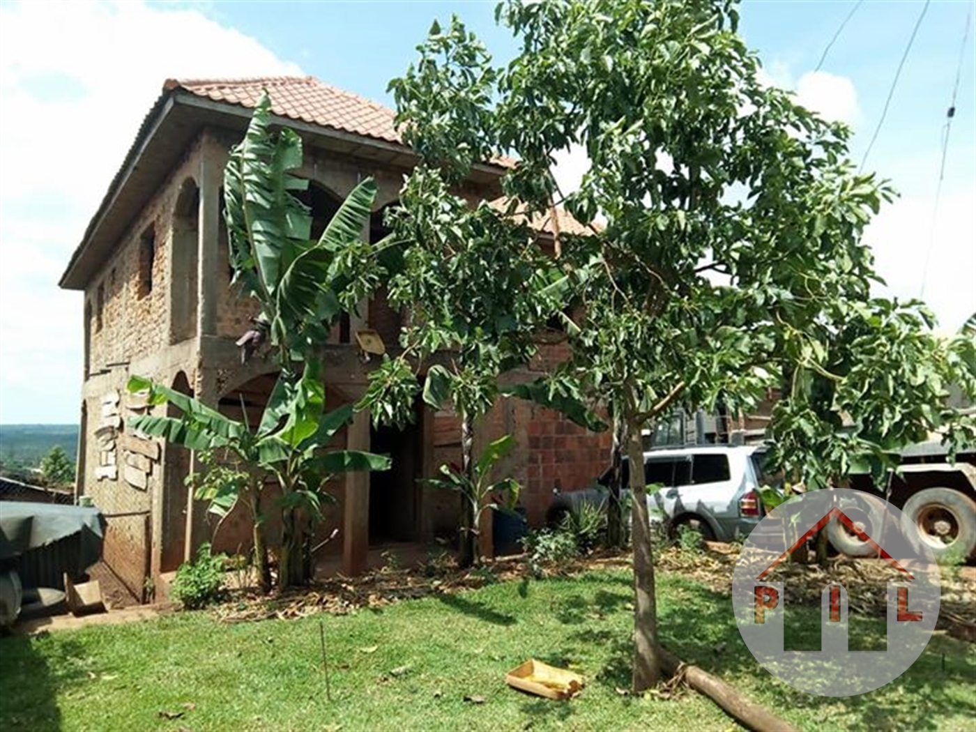 Shell House for sale in Namawojolo Wakiso