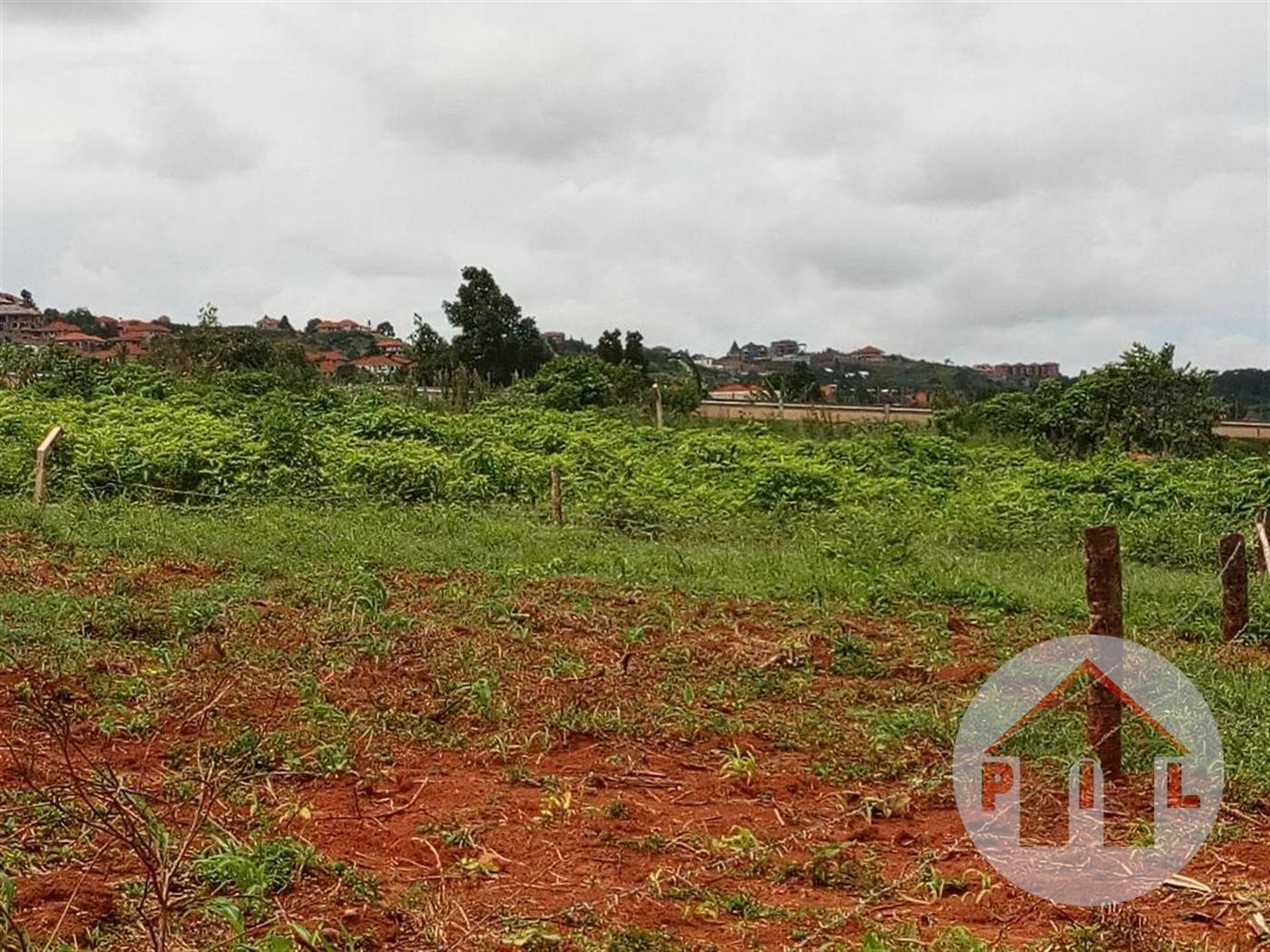Recreational Land for sale in Munyonyo Kampala