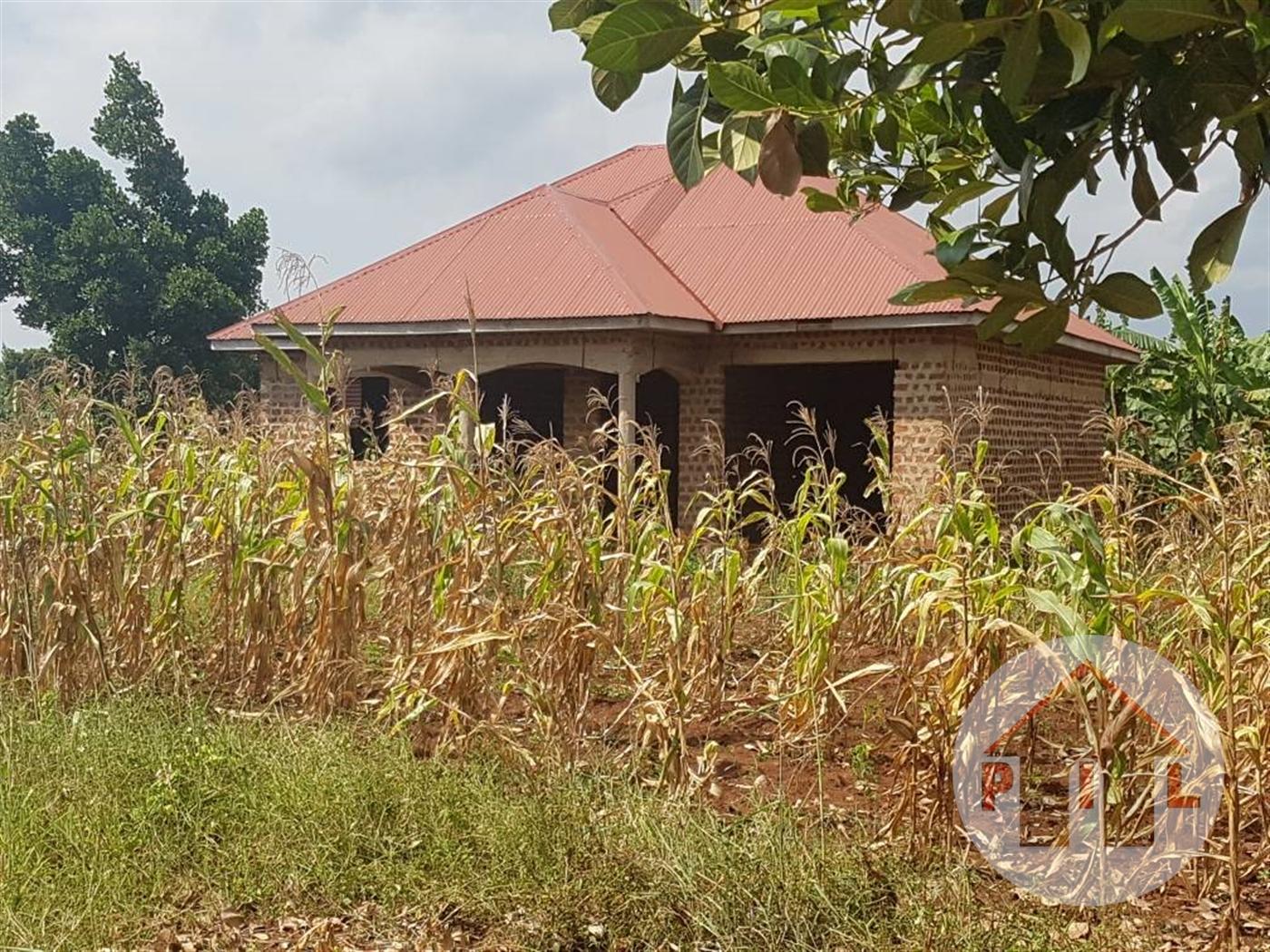 Multi Purpose Land for sale in mpoma Mukono