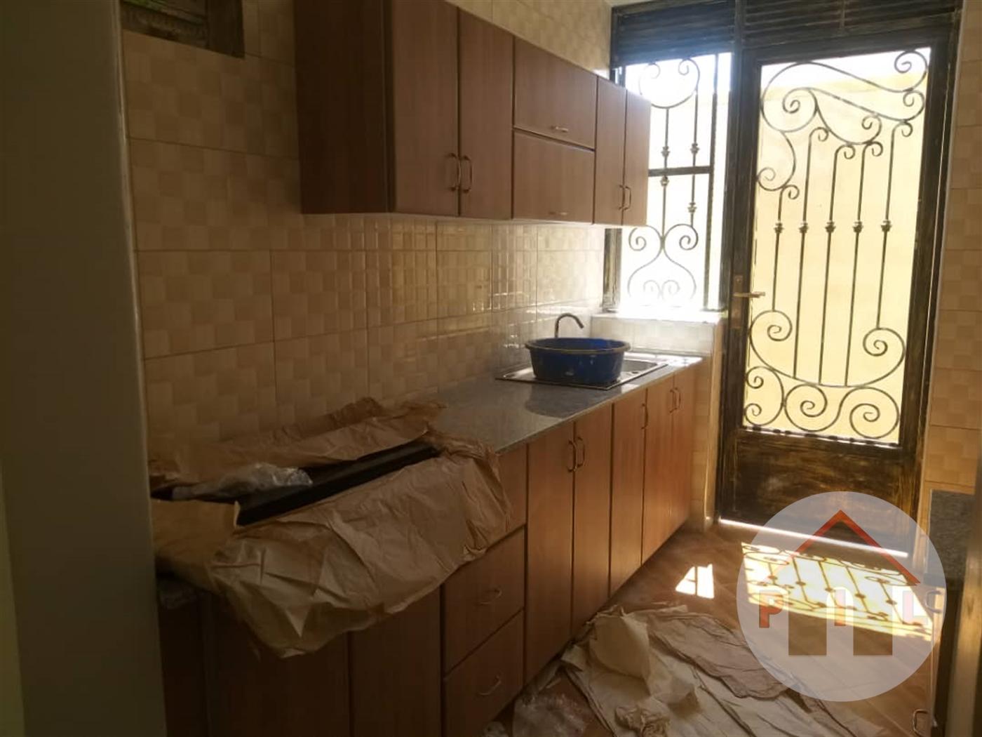 Duplex for rent in Buziga Kampala