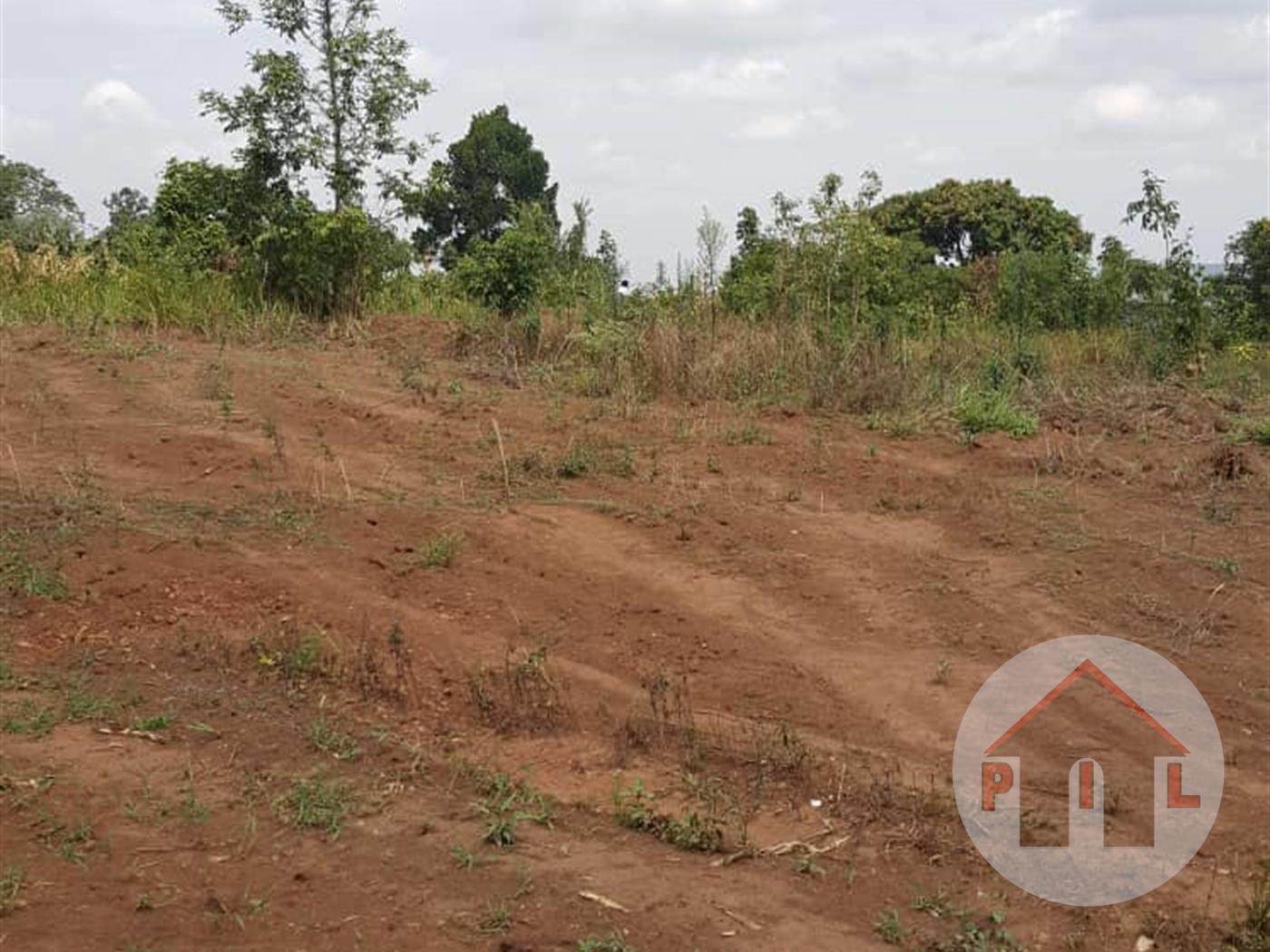 Multi Purpose Land for sale in Nakasajja Wakiso