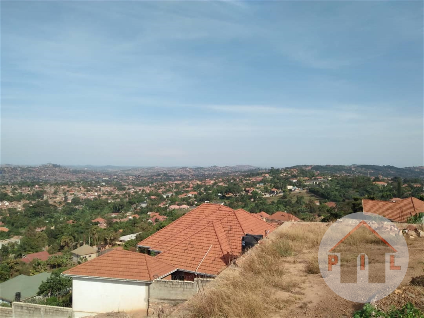 Residential Land for sale in Muyenga Wakiso